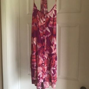 New FREE PEOPLE Sundress Dress size S M